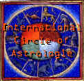 Logo International Circle of Astrology